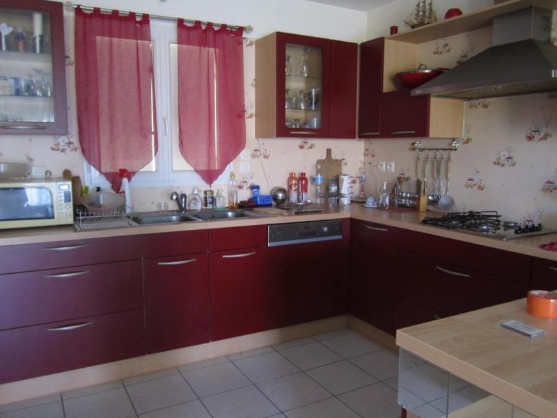 Sale house / villa Condéon 131000€ - Picture 5