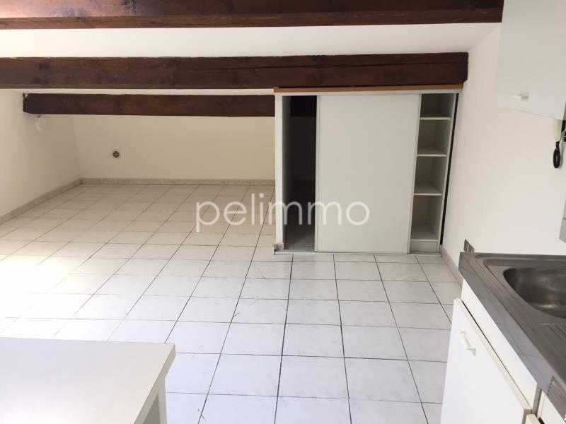 Sale apartment Salon de provence 55000€ - Picture 3