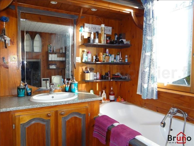 Vendita casa Noyelles sur mer 261500€ - Fotografia 9