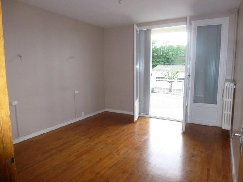 Vente appartement Roussillon 91000€ - Photo 1