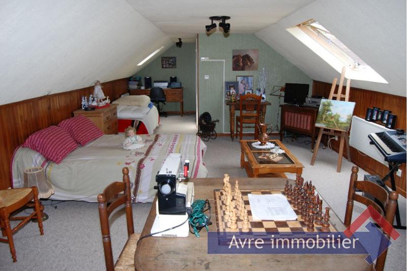 Vente maison / villa Verneuil d'avre et d'iton 169500€ - Photo 12