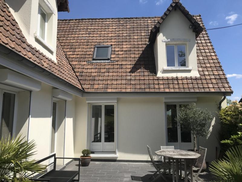 Revenda casa Villennes sur seine 599000€ - Fotografia 13