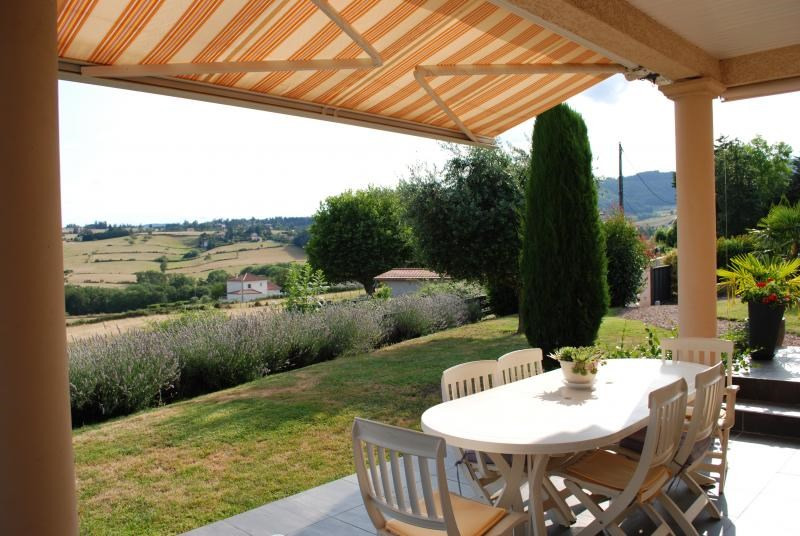 Vente de prestige maison / villa Pollionnay 625000€ - Photo 11