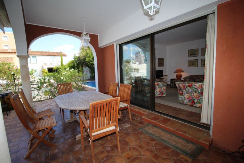Deluxe sale house / villa Port grimaud 3500000€ - Picture 5