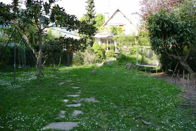 Vente maison / villa Verrieres le buisson 850 000€ - Photo 9