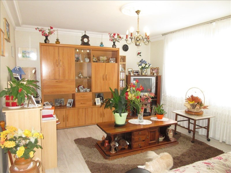 Sale house / villa Audierne 120750€ - Picture 4