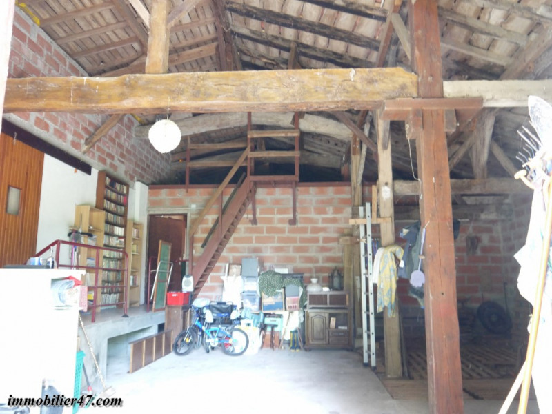 Sale house / villa Laparade 135 000€ - Picture 14