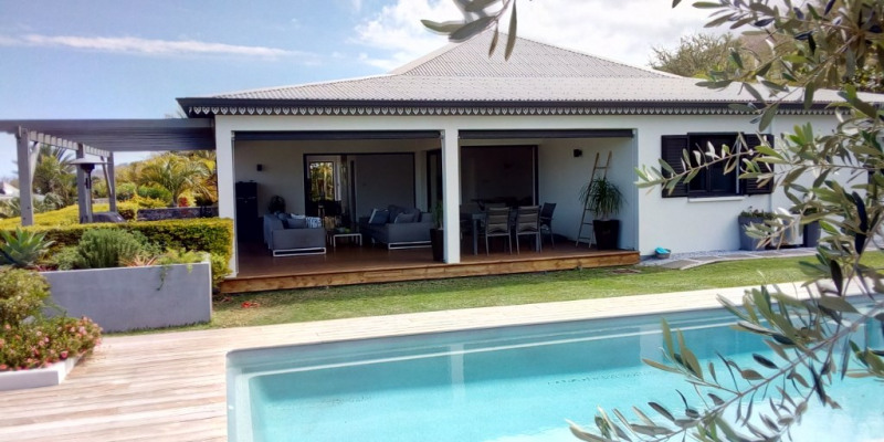 Vente de prestige maison / villa Saint leu 735000€ - Photo 7