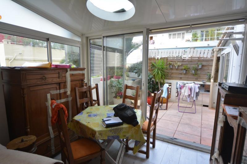 Продажa квартирa Juan-les-pins 230000€ - Фото 4