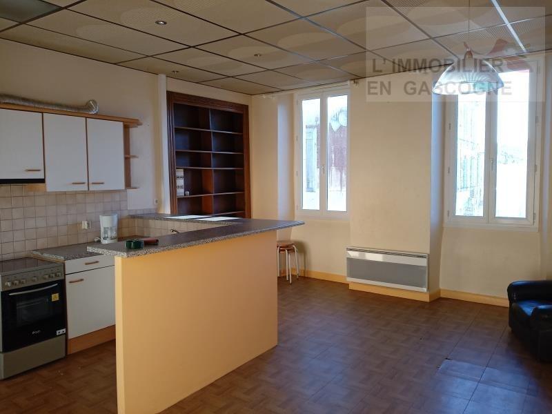 Verhuren  appartement Trie sur baise 350€ CC - Foto 6