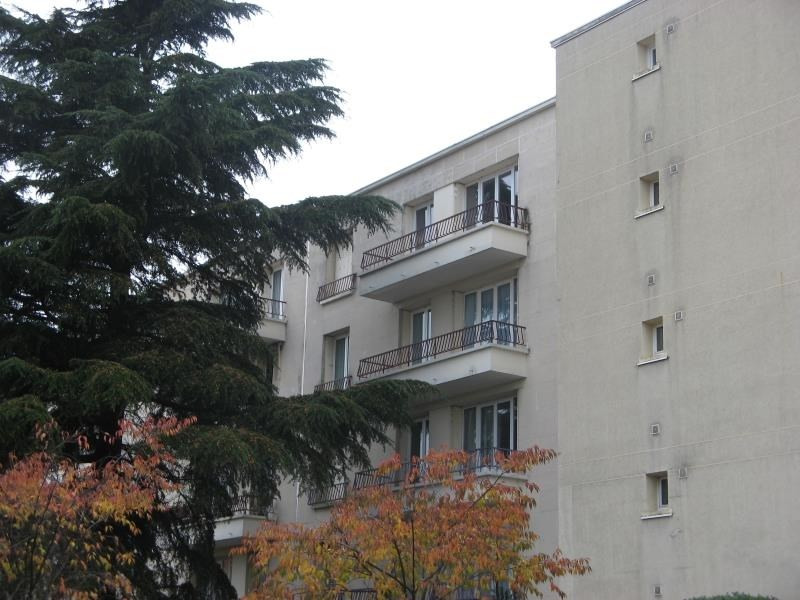 Location appartement Neuilly plaisance 1 180€ CC - Photo 1