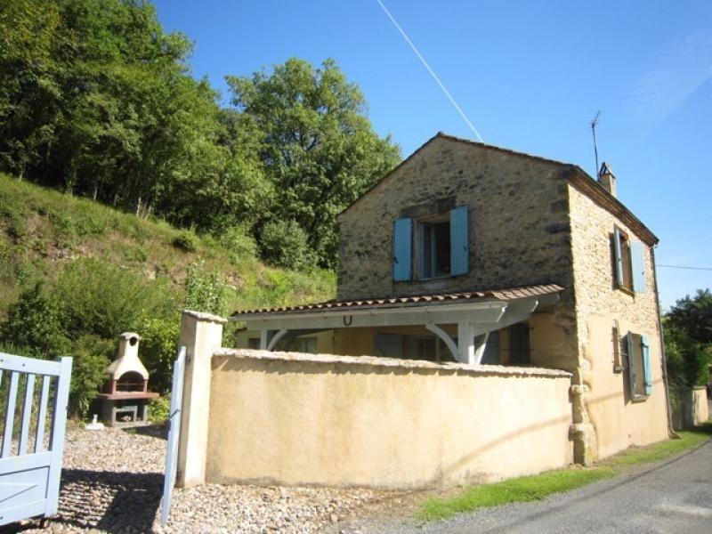 Vente maison / villa Siorac en perigord 172000€ - Photo 5