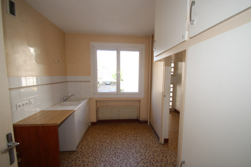 Revenda apartamento Chalon sur saône 115000€ - Fotografia 3
