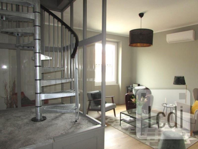 Vente maison / villa Loriol-sur-drôme 349000€ - Photo 4