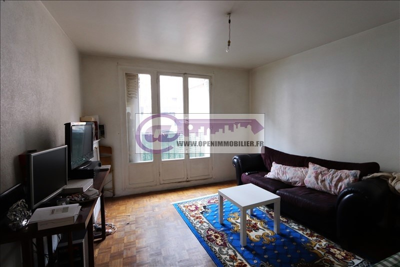 Vente appartement Epinay sur seine 133 000€ - Photo 1