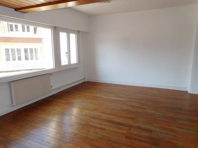 Vente appartement Valenciennes 131000€ - Photo 1