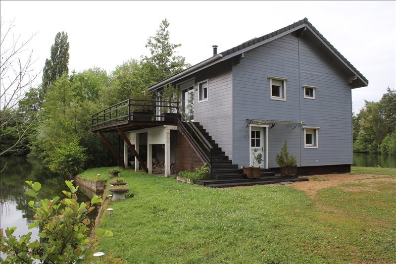 Verkoop van prestige  huis Maintenon 783000€ - Foto 1