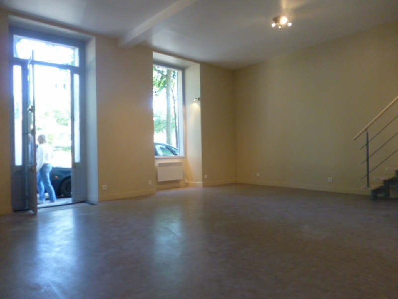 Rental empty room/storage Versailles 1 700€ HT/HC - Picture 1