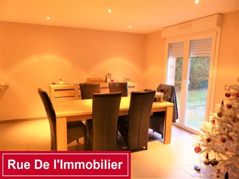 Sale house / villa Saessolehim 425000€ - Picture 3