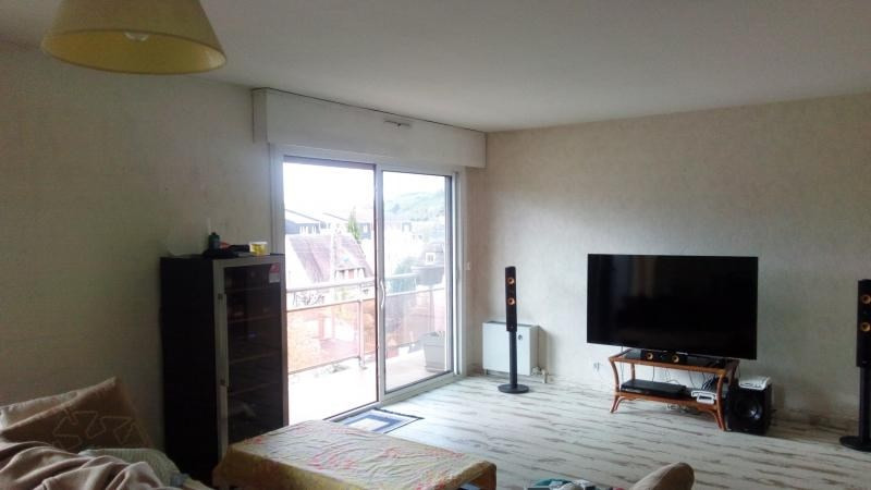 Sale apartment Evreux 107 300€ - Picture 2