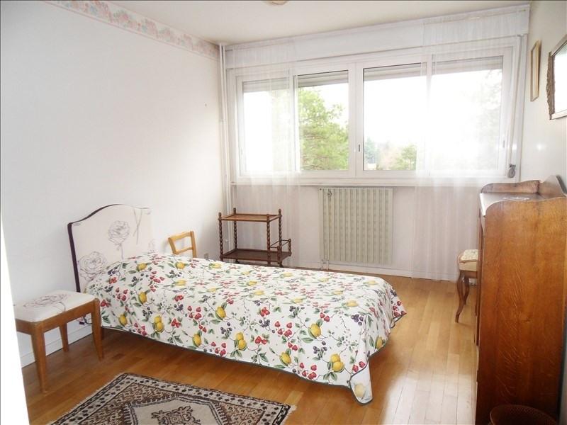 Revenda apartamento Ste foy les lyon 322000€ - Fotografia 4