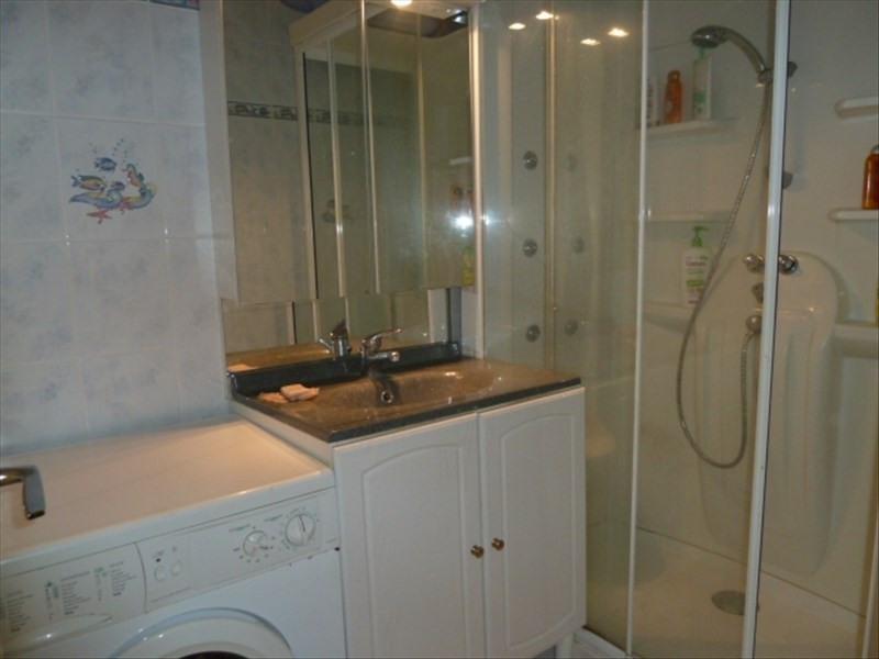 Sale apartment Canet en roussillon 210000€ - Picture 8