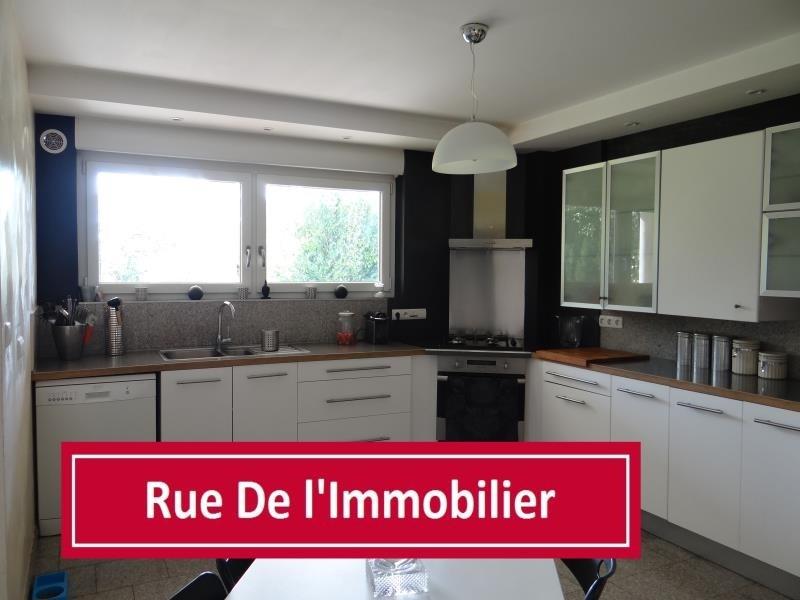 Vente de prestige maison / villa Lemberg 437824€ - Photo 3