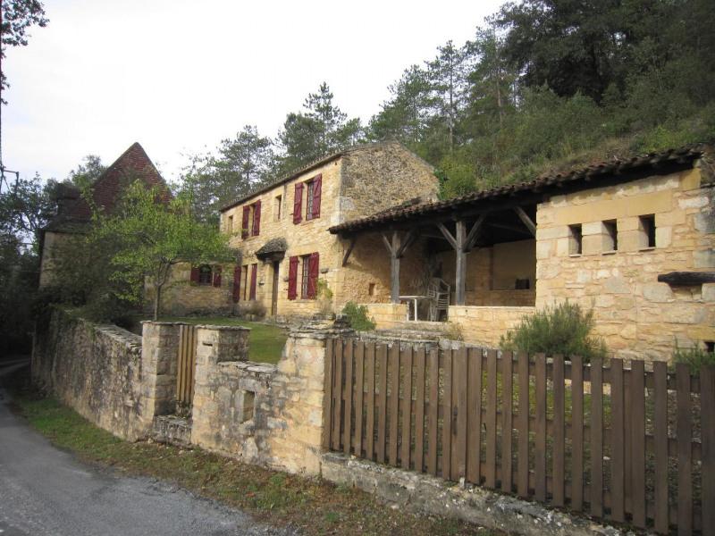 Vente maison / villa Castels 224700€ - Photo 2