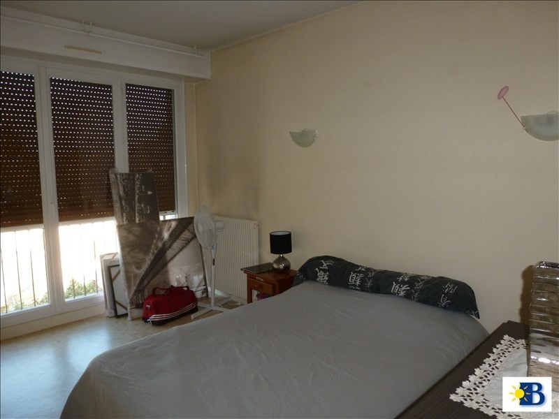 Vente appartement Chatellerault 75 000€ - Photo 2