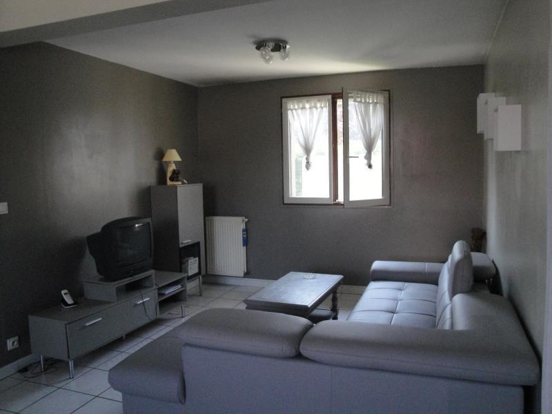 Vendita casa Valentigney 184000€ - Fotografia 3