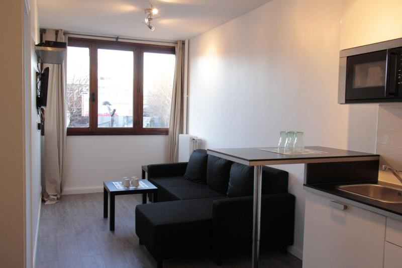 Vente appartement Paris 15ème 304000€ - Photo 1