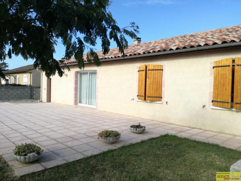 Vente maison / villa Guitalens 195000€ - Photo 6