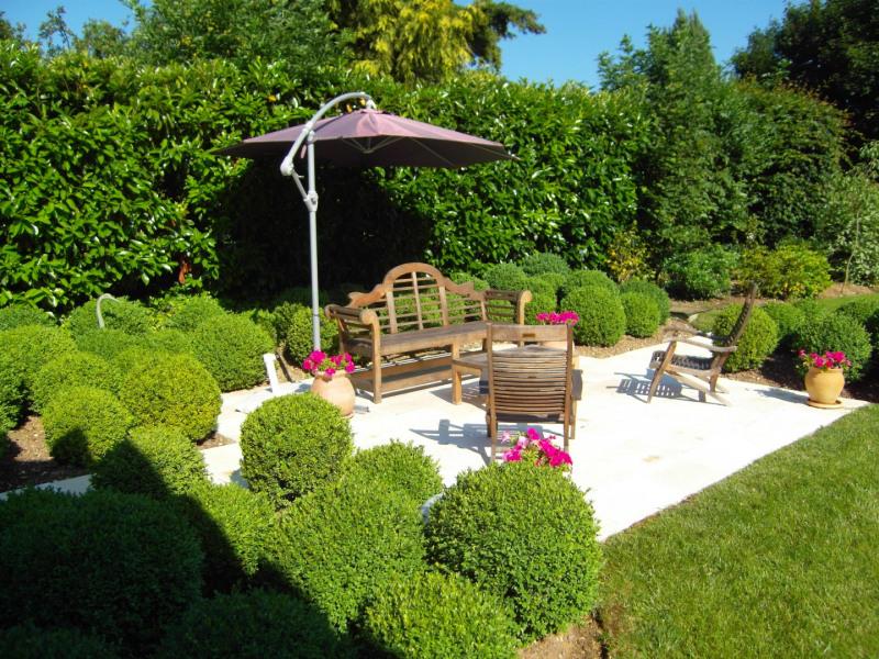 Sale house / villa Saint-nom-la-bretèche 1480000€ - Picture 5