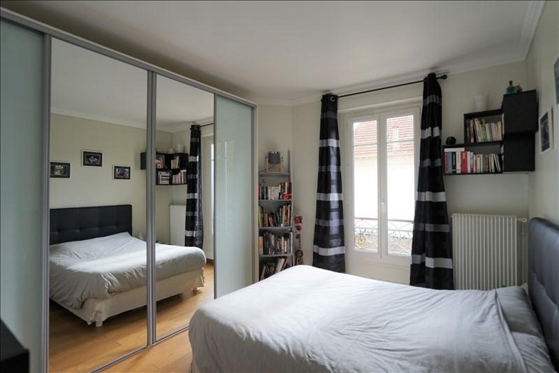 Venta  apartamento Asnieres sur seine 410000€ - Fotografía 4
