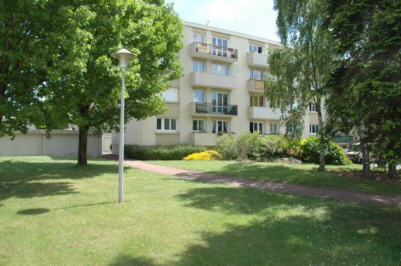 Revenda apartamento Bois d'arcy 165000€ - Fotografia 7