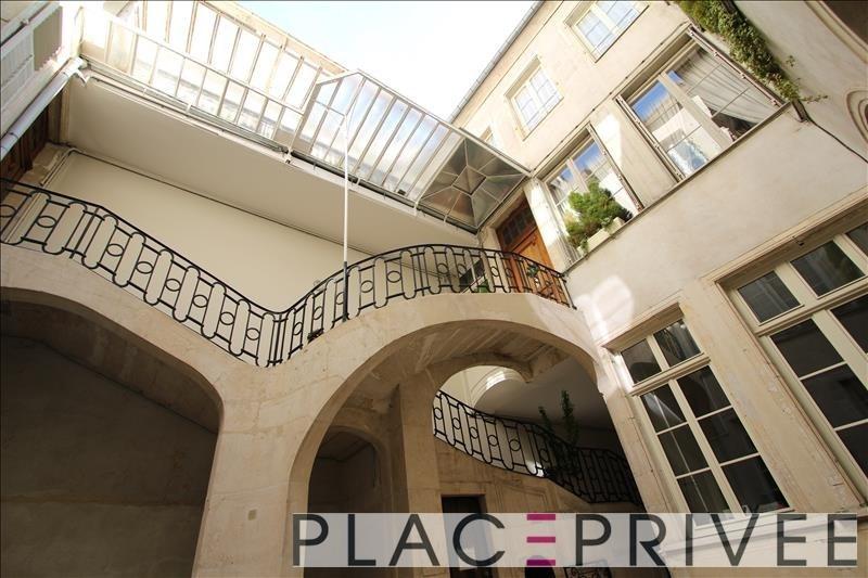 Venta de prestigio  apartamento Nancy 600000€ - Fotografía 13