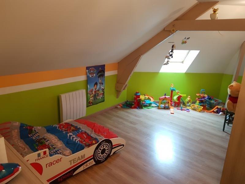 Sale house / villa Riencourt les cagnicourt 149000€ - Picture 8