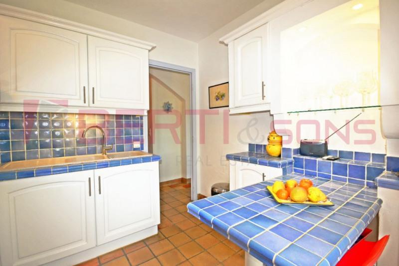 Vente de prestige maison / villa Mandelieu la napoule 565000€ - Photo 14