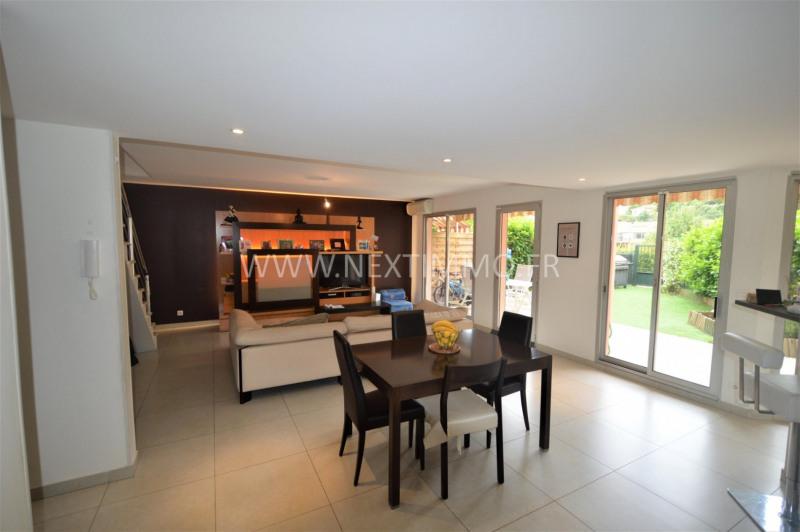 Vente de prestige appartement Menton 580000€ - Photo 2
