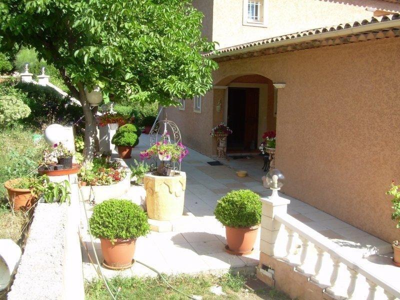 Immobile residenziali di prestigio casa Vallauris 1400000€ - Fotografia 8