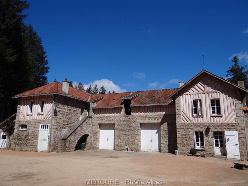 Vente de prestige château Noiretable 860000€ - Photo 9