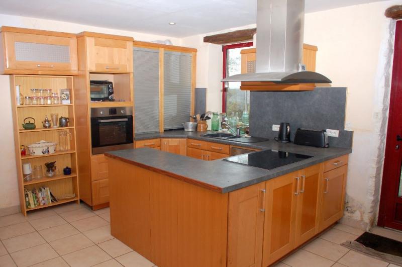 Vente de prestige maison / villa Irvillac 222400€ - Photo 2