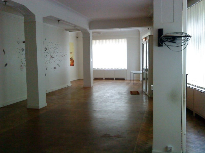 Rental empty room/storage Strasbourg 2 750€ CC - Picture 3