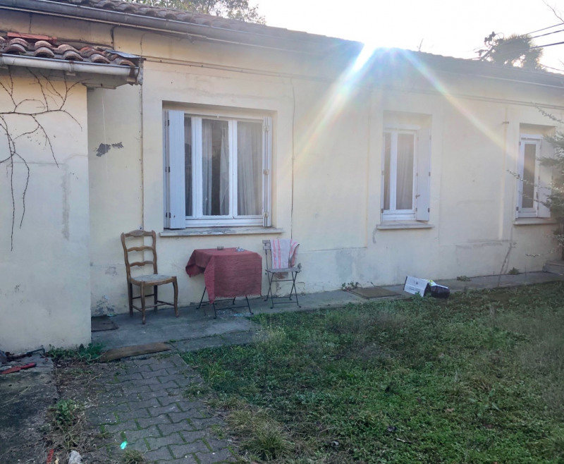 Sale house / villa Bordeaux 259 000€ - Picture 1