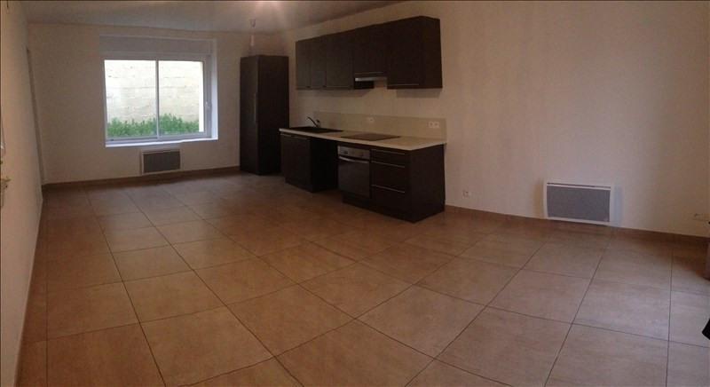 Rental apartment Meaux 794€ CC - Picture 2