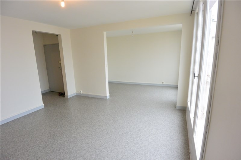 Rental apartment Villenave d'ornon 666€ CC - Picture 1