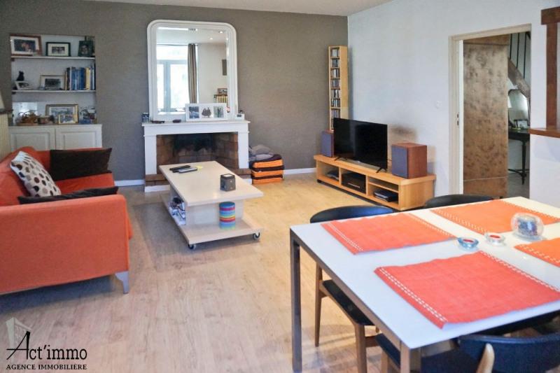 Vente maison / villa Eybens 280000€ - Photo 2