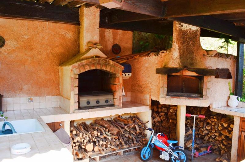 Vente de prestige maison / villa Blausasc 599000€ - Photo 11