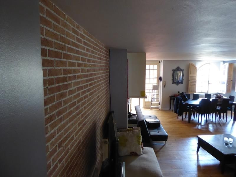 Sale apartment Montauban 241 500€ - Picture 2