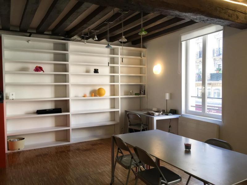Rental apartment Paris 12ème 2000€ CC - Picture 7